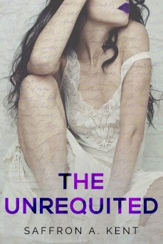 The Unrequited Ebook Cover