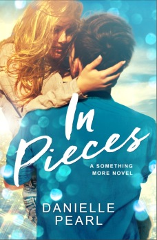 In Pieces Cover